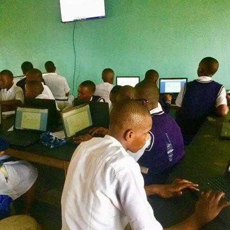 MATHEMATICS AND ICT DEPARTMENT