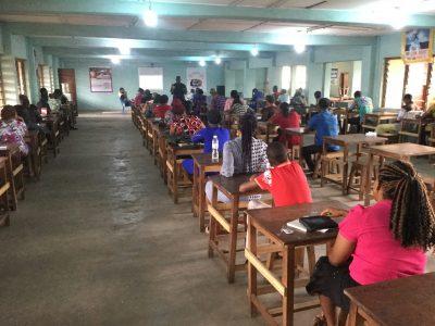 Teachers Workshop