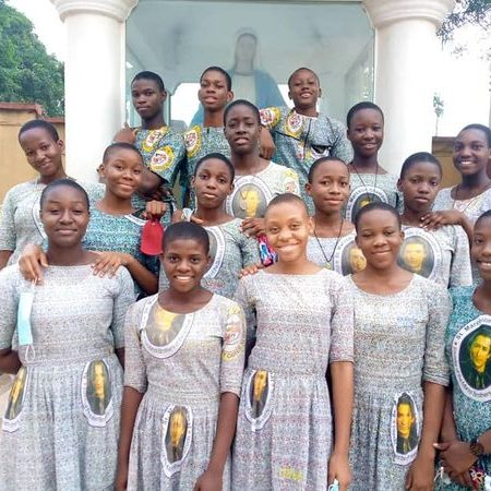 Best Students in BECE 2020
